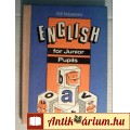 English for Junior Pupils (S.S. Vdovenko) 1993 (6képpel)