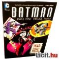 Eladó Amerikai / Angol Képregény - DC Comics Batman Mad Love TPB / Őrületes Szerelem amerikai képregény új