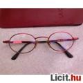 Eladó *Fémkeretes gyerek szemüveg(keret) piros