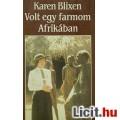 Eladó Karen Blixen: Volt egy farmom Afrikában