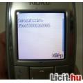 Eladó Nokia 3120 (Ver.16) 2004 Rendben Működik 30-as (11képpel :)