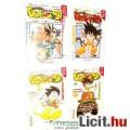 Eladó Magyar képregény - Dragonball / Dragon Ball anime / manga képregény füzet sorozat 4db - 2. 5. 8. és