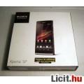 Sony Xperia SP (2012) Üres Doboz Gyűjteménybe (7képpel :)