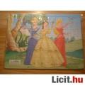 Eladó Disney Hercegnők puzzle kirakó 70 darabos - Vadonatúj!