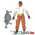 Eladó GI Joe Vintage figura - Hardball v1 1988 figura eredeti fegyverrel - régi / retro használt figura, c