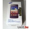 Eladó Samsung Galaxy S Advance GT-I9070 (2012) Üres Doboz (8db képpel :)