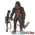 Eladó Star Wars figura - Chewbacca / Csubakka wookie figura fegyverrel - 90s klasszikus Csillagok Háborúja
