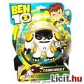 Eladó Ben 10 figura - 13cmes Cannonball / Ágyúgolyó / Cannonbolt idegen játék figura mozgatható végtagokka
