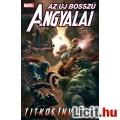 Eladó  Az Új Bosszú Angyalai - Titkos Invázió képregény - Marvel Bosszúállók / Avengers könyv / teljes kép