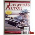 Eladó Legendás Autók 1.szám Chevrolet Nomad (Autó nélkül) 4képpel :) AmerCom