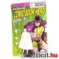 Eladó Szuperhős figura modell alap / Create Your Comic Book Hero 10cm-es alapfigura mozgatható végtagokkal