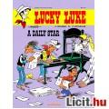 Eladó új Lucky Luke képregény 36. szám / rész - A Daily Star  - Talpraesett Tom / Villám Vill képregény ma