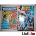Eladó Legion of Super-Heroes képregény 318. száma eladó!