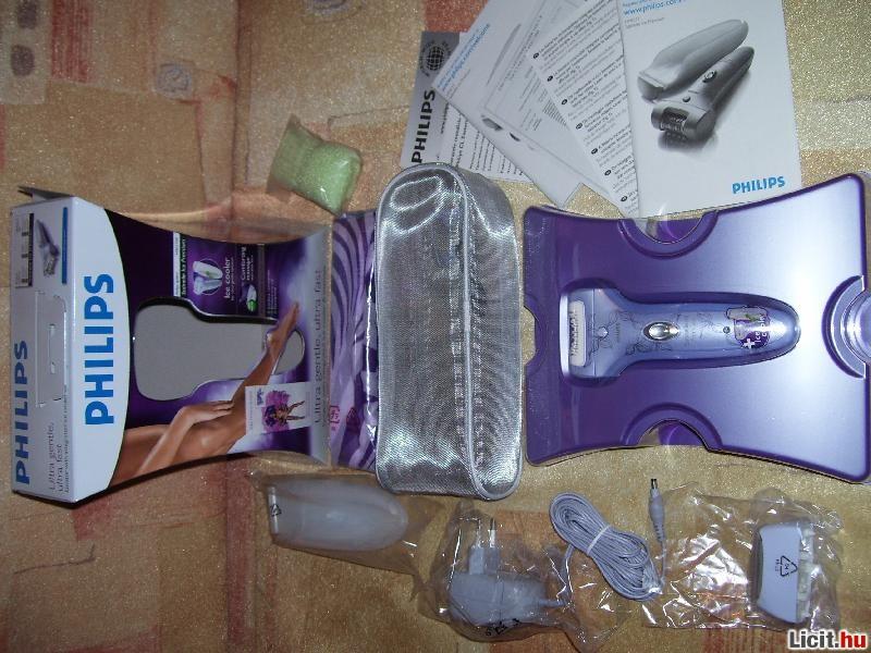 Licit.hu Philips HP6517 00 epilátor+borotva Az ingyenes aukciós ... 27336ddfaa