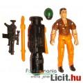 Eladó GI Joe Vintage figura - Grunt v3 1993 100% komplett figura felszereléssel régi / retro használt