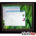 Eladó LG Flatron L1710S Lapos Monitor (rendben működik) 9képpel