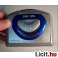 Philips AQ6492 Walkman (működik,de hibás) Retro kb.1997 (7képpel)