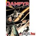 Eladó új Dampyr - A sötétség gyermeke #4 képregény ELŐRENDELÉS február 15-ig