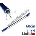 Eladó Erba 25527 Mágneses végű LED-es flexibilis csipesz