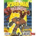 Eladó SPIDER-MAN 16. szám képregény (Hősök és gonosztevők)