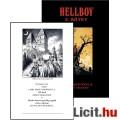 Eladó új Mike Mignola - Hellboy Omnibus 3 képregény Exkluzív Dedikált gyűjtői példány - 360 oldalas kemény