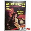 Eladó Gyilkos Hajsza (Al Frederic) 1989 (2kép:) Walker Felügyelő sorozat