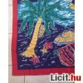 *Óriás méretű strand kendő 117x154 cm