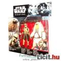 Eladó Star Wars figura - Scariff Stormtrooper Squad Leader / Shoretrooper vs Morof idegen lázadó - Rogue O