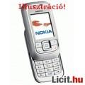 Eladó Nokia 6111 előlap készlet, többféle.