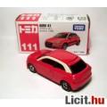Tomica No.111 Audi A1 1:60 (2013) ÚJ (12db képpel :)