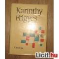 Eladó Karinthy Frigyes:Miniatűrök