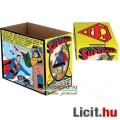 Eladó Képregény tároló doboz - Superman Action Comics - Comics Short Box / Storage Box 40x21x30 cm - DC Co