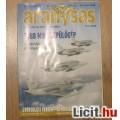 Eladó Aranysas 2008/ 9. szám