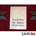 Eladó Az Arbat gyermekei