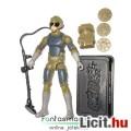 Eladó GI Joe figura - 25th Tripwire v5 100% komplett aknakereső specialista katona figura Comic Packs