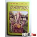 Eladó Vaskoporsó (Robert Ludlum) 1990 (3kép+Tartalom :) Krimi