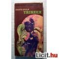 Eladó Triszex (Fekete Gyula) 1974 (5kép+tartalom) SciFi Kisregények