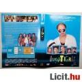 Üvegtigris DVD Borító (Jogtiszta)