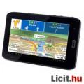 Eladó NAVON Platinum Explorer 8GB Wifi + GPS tablet (Android) + ajándék autó