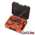 Eladó Powerplus powdp3515 akkumulátoros sarokcsiszoló szett