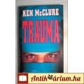 Eladó Trauma (Ken McClure) 1996 (5kép+tartalom) Krimi