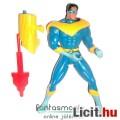 Eladó Batman figura Retro 90s Kenner 12cmes Nighwing / Felnőtt Robin figura 100% fegyverzettel - Legen