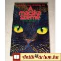 Eladó A Macska Szeme (Lee Jordan) 1990 (5kép+Tartalom :) Krimi