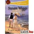 Eladó Susan Wiggs: A szív szabadsága - Arany Széphistória