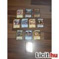 Eladó 10 db Duel Masters kártya - 50 Ft/db