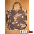 Eladó virágos lányka uzsonnás táska