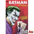 Eladó x Batman új képregény Joker a Nevető ember 2016/1 különszám - Új állapotú magyar nyelvű DC szuperhős