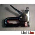 Kárpitos Tűzőgép (Teszteletlen) 4képpel