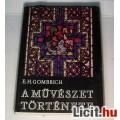 Eladó A Művészet Története (E. H. Gombrich) 1983 (10kép+Tartalom :)
