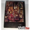A Művészet Története (E. H. Gombrich) 1983 (10kép+Tartalom :)